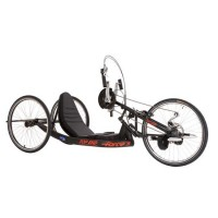 Top End Force 3 Handcycle. Click for more information...
