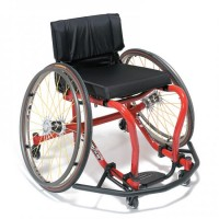 All Court Tennis. Sports Wheelchair. Click for more information...