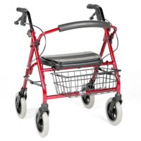 Maxi Mack Rollator. Click for more information...