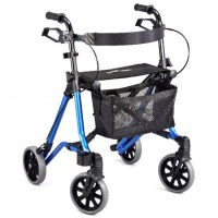Taima Rollator. Click for more information...
