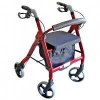 Quad Walker Genesis 3 Short. Click for more information...