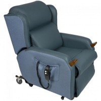 Mobile Compact Lift Chair. Click for more information...