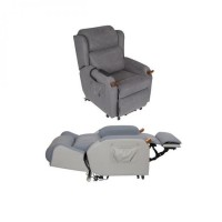 Compact Lift Chair - Dual Motor. Click for more information...