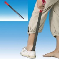 Extra Long Shoe Horn. Click for more information...