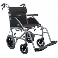 Swift Transit Wheelchair. Click for more information...