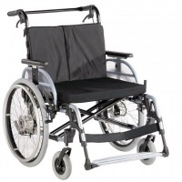 Start M4 XXL Adaptive Wheelchair. Click for more information...