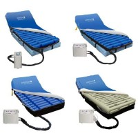 Novis Mattress Comparison Chart. Click for more information...