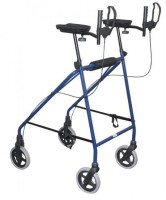 Days Gutter Walker with Handbrakes. Click for more information...