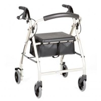 Ellipse 6 Rollator. Click for more information...
