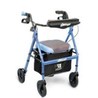 Comfort Plus Walker. Click for more information...