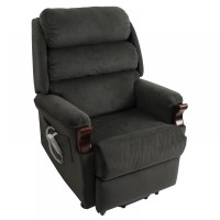 Barwon Dual Action Recliner 3 roller. Click for more information...