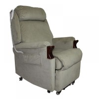 Hudson Dual Action Recliner. Click for more information...