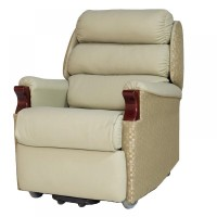 B24 High Care Eletric Lift Recline Chair. Click for more information...
