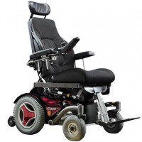 WHEELCHAIRS-POWER